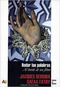 RODAR LAS PALABRAS.AREN ALIBROS-RUST