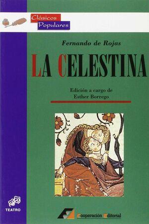 CELESTINA.CLASICOS POPULARES.COOPERACION
