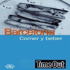 COMER Y BEBER EN BARCELONA.TIME OUT .BLUME