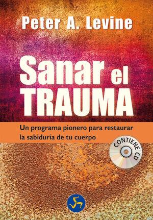 SANAR EL TRAUMA.NEOPERSON-RUST