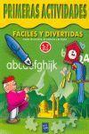 PRIMERAS ACTIVIDADES FACILES Y DIV.YOYO-