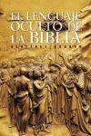 LENGUAJE OCULTO DE LA BIBLIA.OBERON-D
