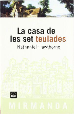 CASA DE LES SET TEULADES.MIRMANDA-15.ED.