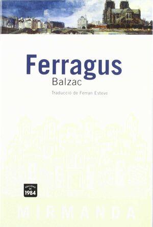 FERRAGUS.MIRMANDA-22-ED 1984-RUST