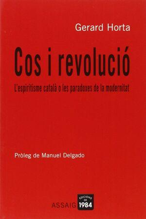 COS I REVOLUCIO.EDIC 1984-RUST