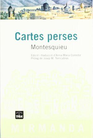 CARTES PERSES.MIRMANDA25-ED 1984-R
