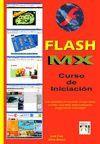 FLASH MX.CURSO DE INICIACION.INFOBOOKS