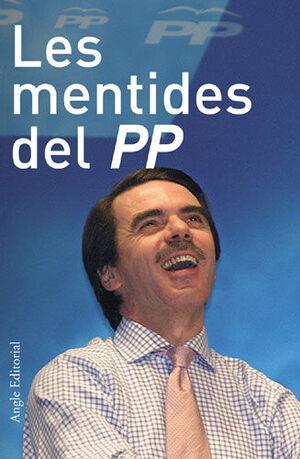 MENTIDES DEL PP,LES.ANGLE-RUST