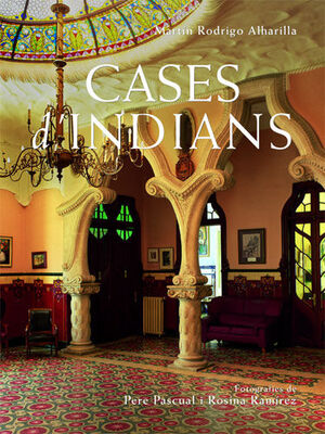 CASES D'INDIANS.ANGLE-G-DURA