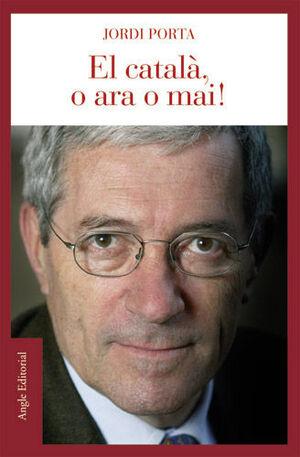 CATALA O ARA O MAI,EL.ANGLE-RUST
