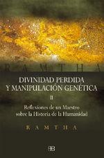 DIVINIDAD PERDIDA Y MANIPULACION GENETICA-2.ARKANO BOOKS-RUST