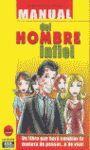 HOMBRE INFIEL,MANUAL DE.CIRCULO LATINO-R