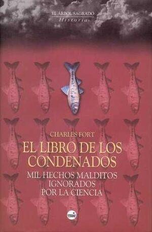 LIBRO DE LOS CONDENADOS.CIRCULO LATINO-D