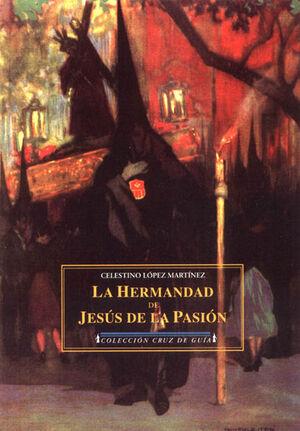 HERMANDAD DE JESUS DE LA PASION.ESPUELA