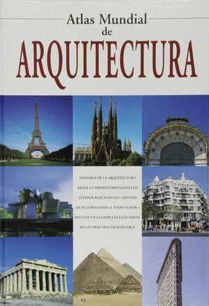ATLAS MUNDIAL DE ARQUITECTURA.KLICZK-G-D