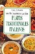 PLATOS TRADICIONALES ITALIANOS.KLICZKOWS