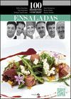 100 MANERAS DE COCINAR ENSALADAS. BAINET-RUST