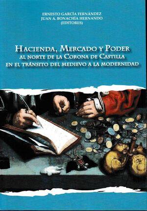 HACIENDA, MERCADO Y PODER