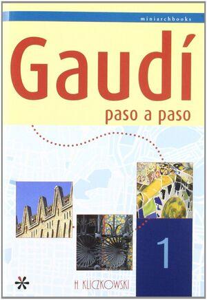 GAUDI PASO A PASO 1
