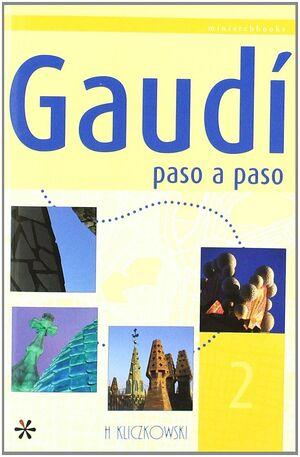 GAUDI PASO A PASO 2