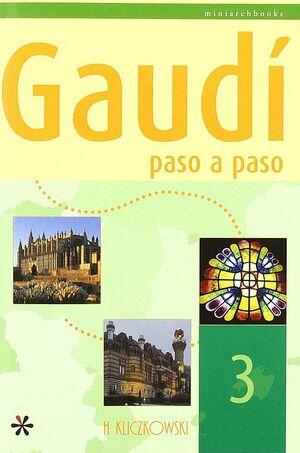 GAUDI PASO A PASO 3
