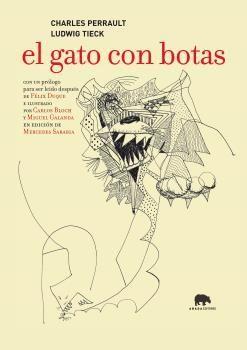 GATO CON BOTAS,EL.ABADA EDIT-RUST