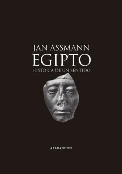 EGIPTO.HISTORIA DE UN SENTIDO.ABADA-RUST