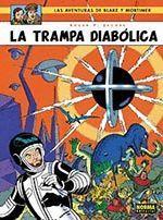 BLAKE Y MORTIMER-6.TRAMPA DIABOLICA.NORM