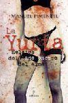 YURTA,LA.RELATOS LADO OSCURO..ALMUZARA-R