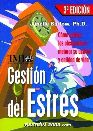 GESTION DE ESTRES.ED.05.GEST 2000-R