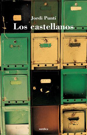 CASTELLANOS,LOS. XORDICA