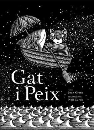 GAT I PEIX (CAT)