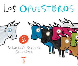 LOS OPUESTOROS II