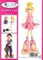 GOMA EVA FOFUCHAS-02.MANOS MARAVILLOSAS.DE VEGA REVISTA