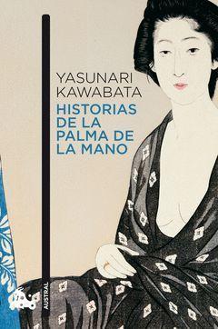 HISTORIAS DE LA PALMA DE LA MANO.AUSTRAL-697