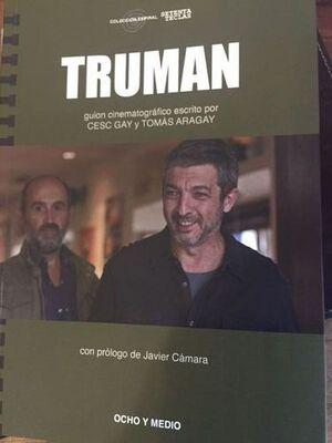 TRUMAN (GUIÓN)