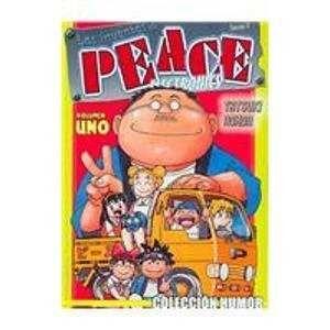 INVENTOS DE PEACE ELECTRONICS 1(PACK 2 TOMOS)