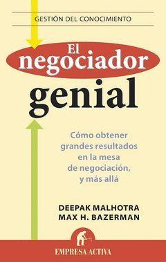 EL NEGOCIADOR GENIAL
