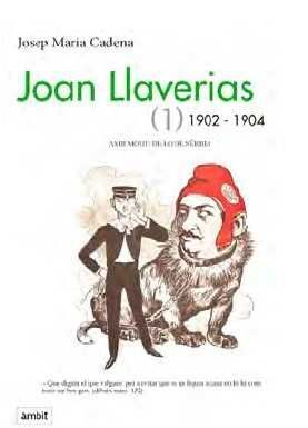 JOAN LLAVERIAS ( 1) 1902-1904