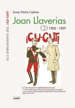 JOAN LLAVERIAS (2) 1905-1907