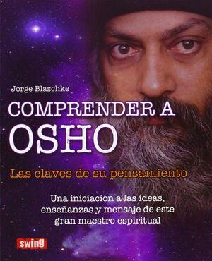 COMPRENDER A OSHO.SWING-RUST