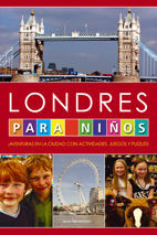 LONDRES PARA NIÑOS.LECTIO-INF-RUST