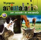 ANIMALES DE COMPAÑIA, LOS