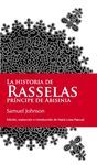 HISTORIA DE RASSELAS PRINCIPE DE ABISINIA,LA.BERENICE-CLASICOS-11-RUST