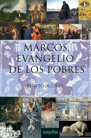 MARCOS, EVANGELIO DE LOS POBRE