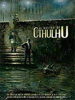 RASTRO DE CTHULHU