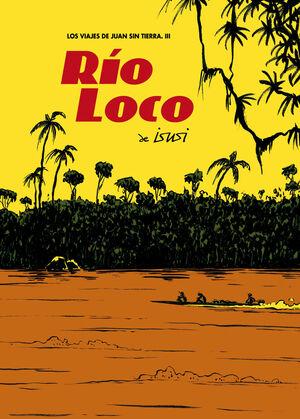 RIO LOCO.ASTIBERRI-COMICS-RUST