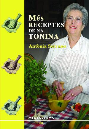 RECEPTES DE NA TONINA