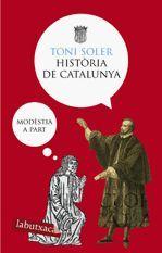 CATALUNYA,HISTORIA DE.LABUTXACA