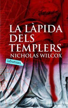 LAPIDA DELS TEMPLERS,LA.LABUTXACA